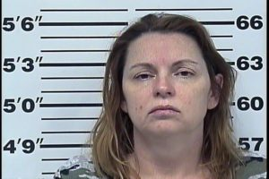 Webb, Samantha Dianne - Failure to Appear