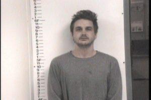 Whitaker, Thomas Aaron - GS Violation of Probation