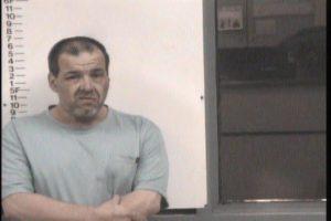 White, James Richard - Criminal Trespassing X 2; Theft of Property; Burglary X5