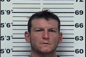 Wilkins, Joshua Wayne - Theft of Merchandise; Public Intoxication; Poss of SCH VI; GS Violation of Probation