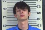 William Woody-Violation of Probation
