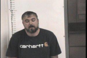 Williams, Jonathan Gregory - Criminal Trespassing; Public Intoxication