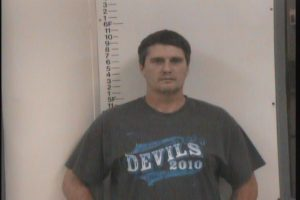 Ballard, Richard Dale - CC Violation of Probation X 2