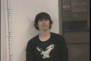 Bledsoe, Andrew Dean - GS Violation of Probation