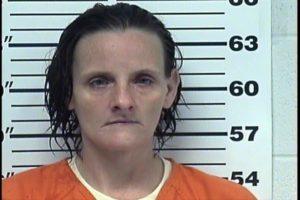 Brooks, Shannon Edith-Mari - CC Violation of Probation