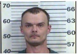 Burchell, Craig Darren - Driving on Revoked:Suspended