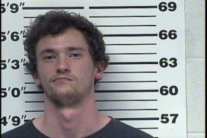 Caldwell, Cameron W - Criminal Summons