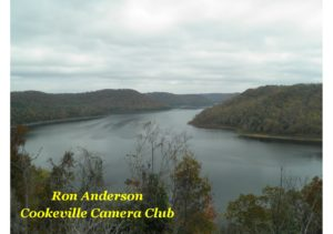 Center Hill Lake