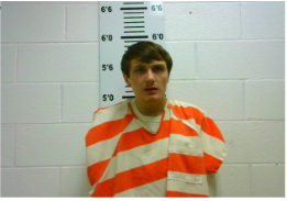 Derrick, Christopher Keith - Contraband in Penal Instit; Simple Poss of SCH IV Drug