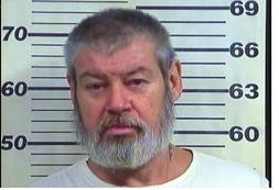 Dixon, Timothy Wayne - Theft of Property