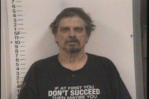 Dodson, Kenneth Wilson - GS Violatio of Probation Simple Poss Rule # 3