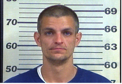 Everretts, Jesse Colin - Hold for White County