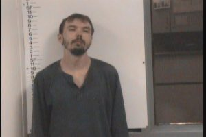 Ferrell, Eric Lee - Public Intoxication; Criminal Trespassing; Contraband in Penal Institution