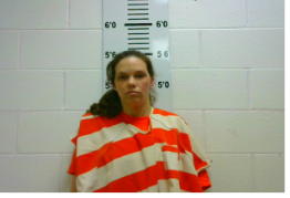 Ford, Amy Renee - Cont. Sub. Meth