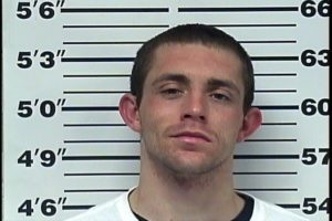 Grisham, Anthony Wayne - GS Violation of Probation