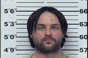 Harder, Dale Allen - GS Violation of Probation