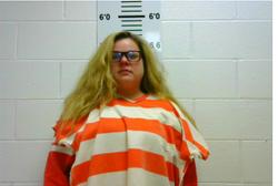 Harvey, Jennifer Nicole - Domestic Assault