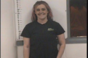 Henry, Brittany LeDell - CC Violation of Probation Poss w Intent to S&D SCH II