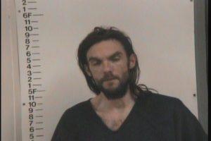 Hileman, Anthony James - Violation of Community Correction