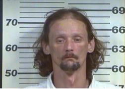 Jason Hyder-DUI-Driving on Revoked