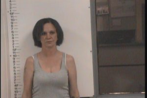 Lanter, Colette Rene - Disorderly Conduct