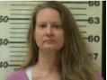 Mayberry, Sherry Marie - Escape; Agg Assault wit Deadly Weapon; Theft of Property; Agg Burglary