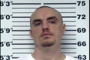 Maynard, Christopher B - CC Violation Probation