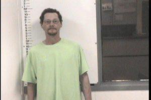 Murdock, Terry David - CC Violation of Probation DUI 1st