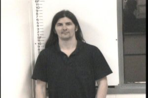 Porter, Roy Carl Morris - Domestic Assault with Bond Conditions