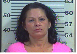 Rankin, Patricia Charmaine - DUI