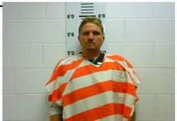 Reeder, Terry Junior - GS Violation of Probation
