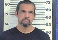 Robert Martinez-Theft