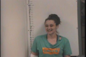 Rodgers, Brittany Latasha La - Domestic Assault