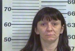 Shannon Williams-Violation of Probation