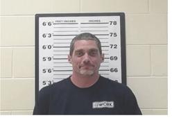 Sidenstick, Robert Lee - Criminal Violation of Probation