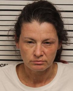 Smith, Dorothy Lois - GS Failure to Appear or Pay Bench Warrant; GS Violation of Probation