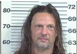 Sowinski, Daniel Lee - Burglary; Public Intoxication; Simple Poss Marijuana