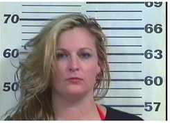 Stump, Leslie Diane - DUI