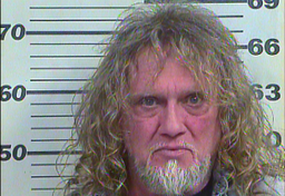 Terry Rogers-DUI
