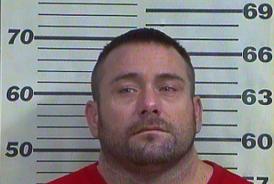 Thomas Arnold-Violation of Probation