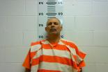 Wesley Burrage-Violation of Sexual Offender