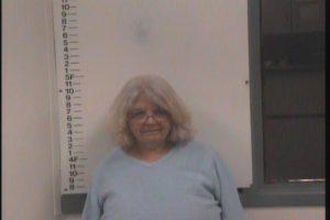 West, Dolores Raines - DUI 1st Offense