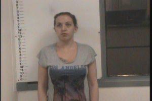 Williams, Lauren Nicole - CC Violation of Probation Poss of Para; CC Violation of Probation Simple Poss