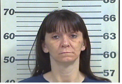 Williams, Shannon Renee -Failure to Appear; VOP; Reisting Arrest; Criminal Impersonation