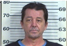 Wilson, David Stanley - Hold for Fentress County