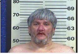 Woody, Michael LeVaughn - Domestic Assault