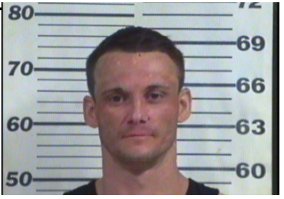 Brewer, Jacob Matthew - GS Violation of Probation X 2; Criminal Impersonation