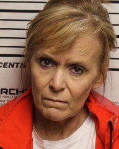 Cook, Cindy Kay - GS Violation of Probation