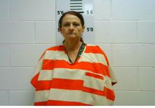 Cornett, Maria Gay - CC Violation of Probation
