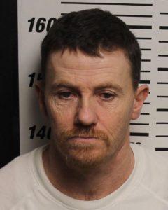Crabtree, Jonathan Elmo - CC Violation of Probation